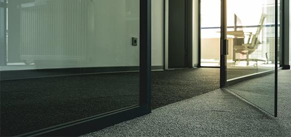 Professional Flooring Services for Office Refurbishments Belfast & Northern Ireland